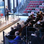 Seminario start-up Alberto Carpaneto Human Plus