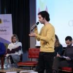 Seminario start-up Christian Camarda Midori