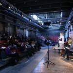 Seminario start-up Serena Bertarione Titac