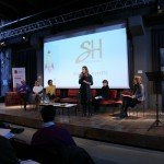 Seminario start-up Alessia Guerretta Swinghideas