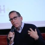 Seminario start-up Greg Horowitt