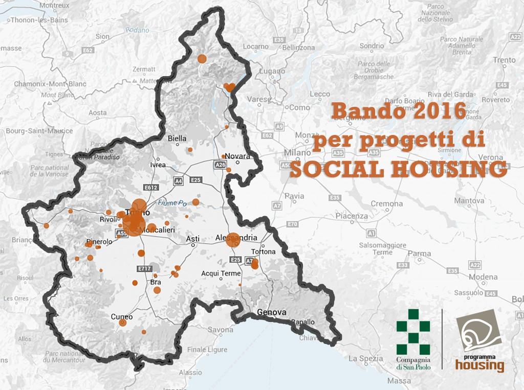 Bando housing 2016