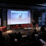 Seminario start-up Greg Horowitt T2 Venture Creation