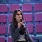 Seminario start-up Anna Prat